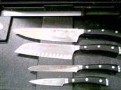 WUSTHOF Kitchen Knife CLASSIC IKON